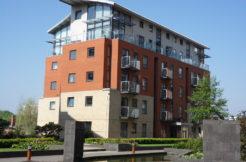 2 bedroom flat to rent Bonaire, City Island, Leeds, £795 pcm